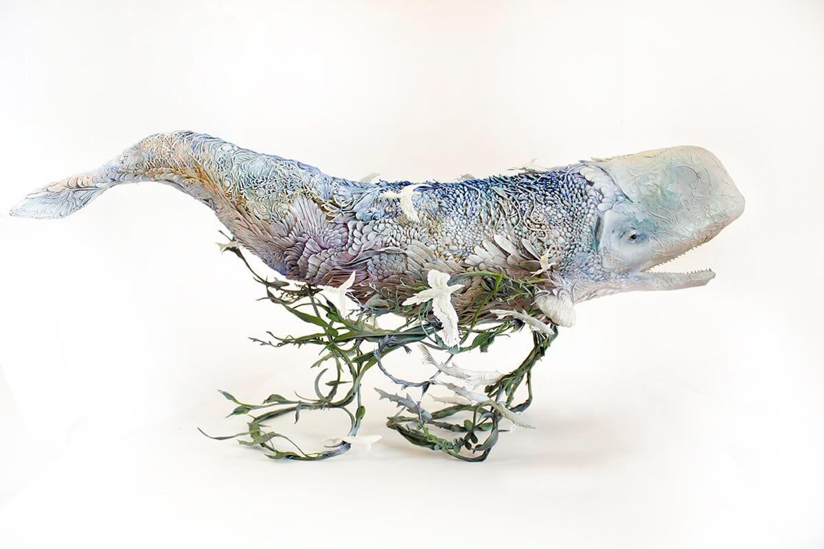 Ellen Jewett animal sculptures 3 (1)