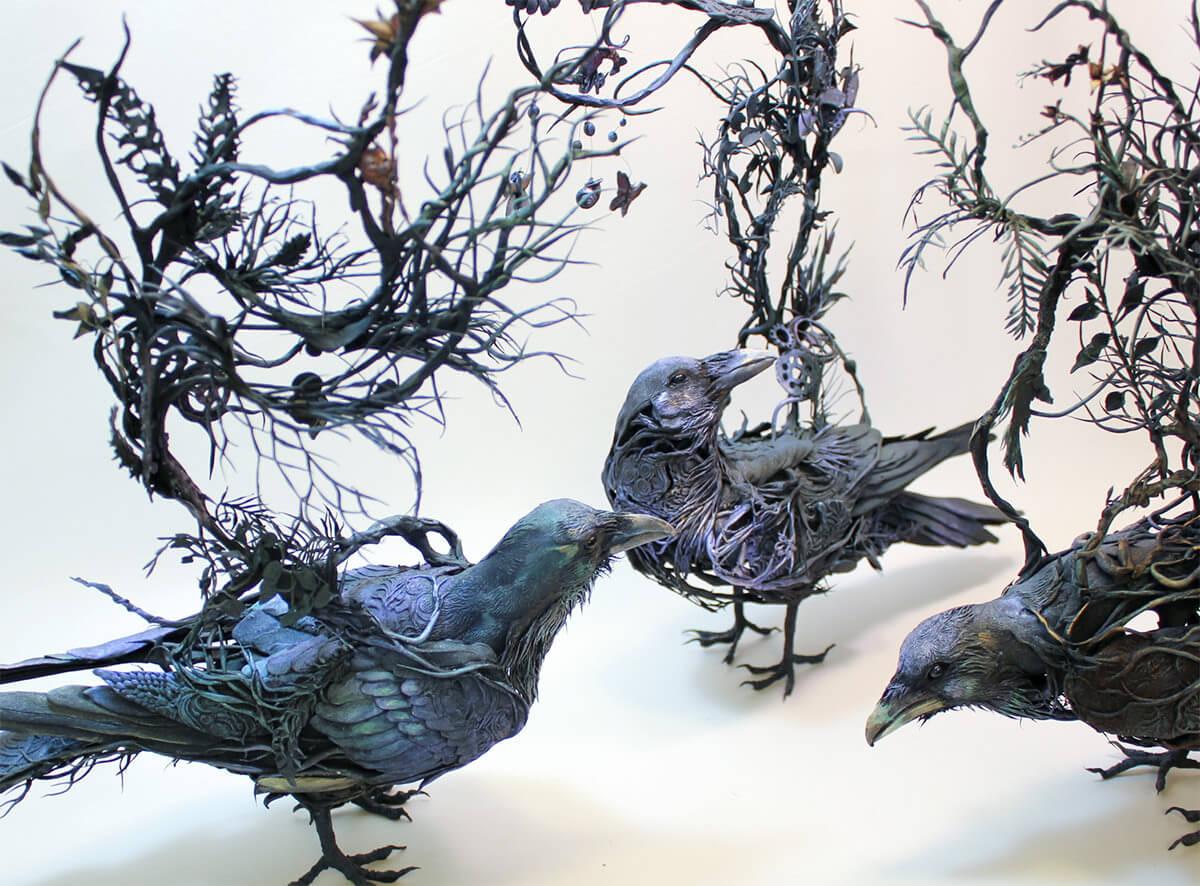 Ellen Jewett animal sculptures 5 (1)