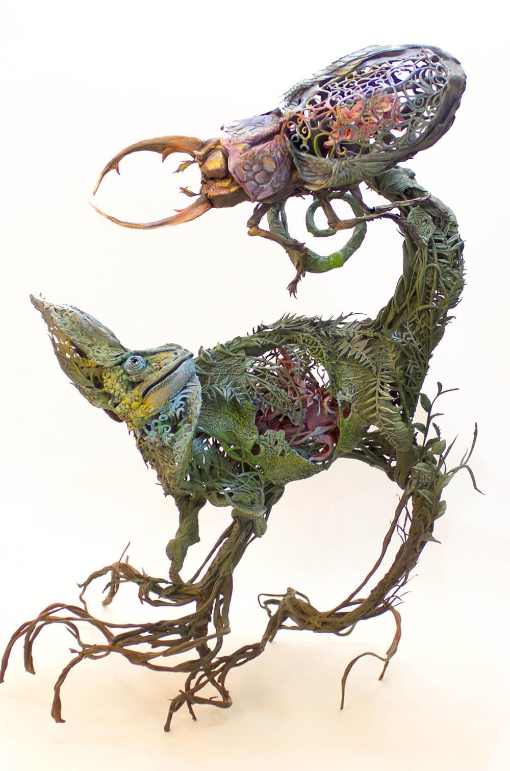 Ellen Jewett animal sculptures 6 (1)
