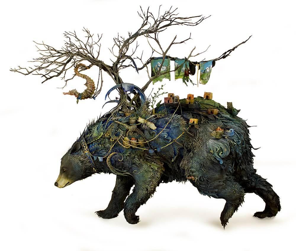 Ellen Jewett animal sculptures 7 (1)