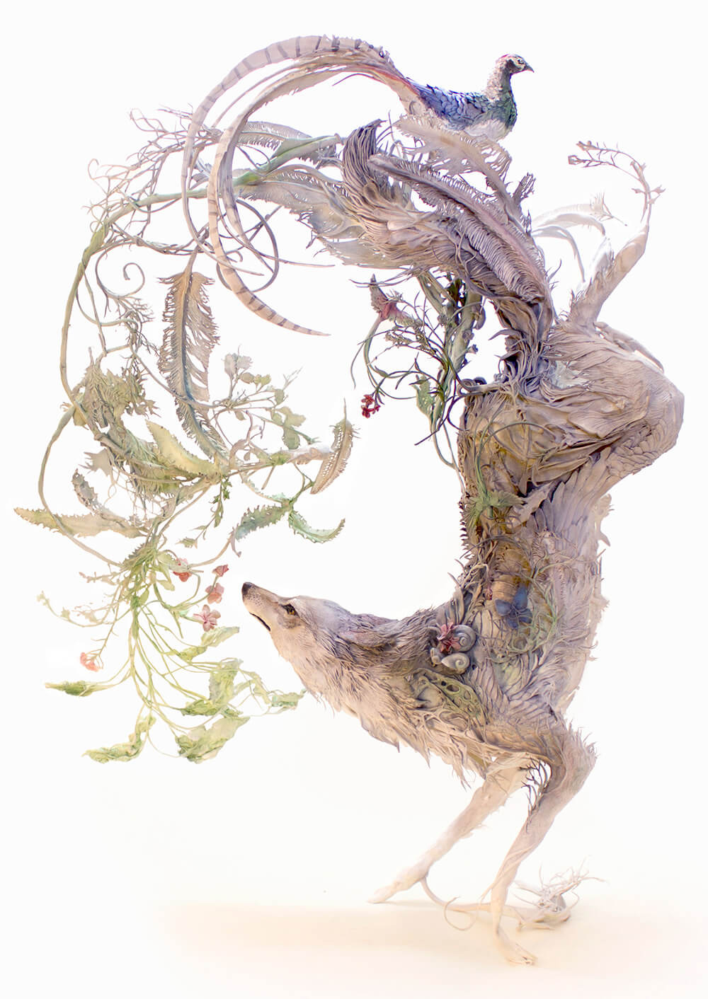 Ellen Jewett animal sculptures 8 (1)
