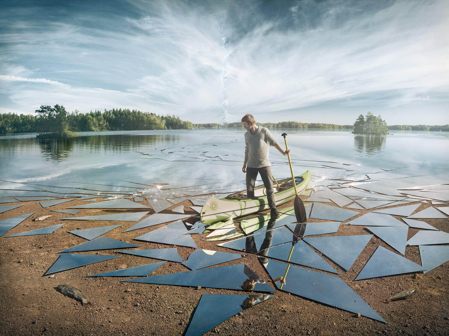 Mind bending Erik Johansson photos 18 (1)