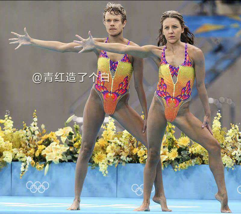 If Game of thrones stars were in the Olympics 10 (1)