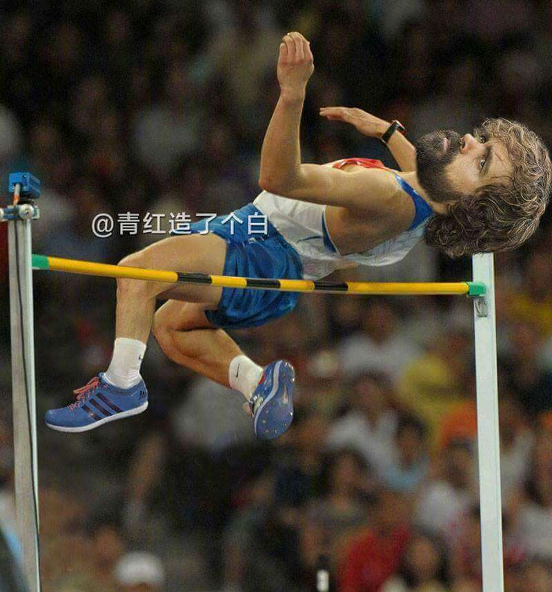 If Game of thrones characters played in the Olympics 16 (1)