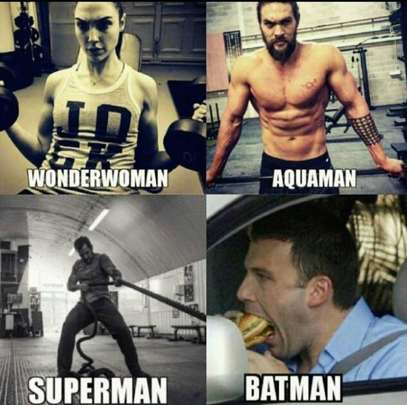 Justice League Memes 1 (1)