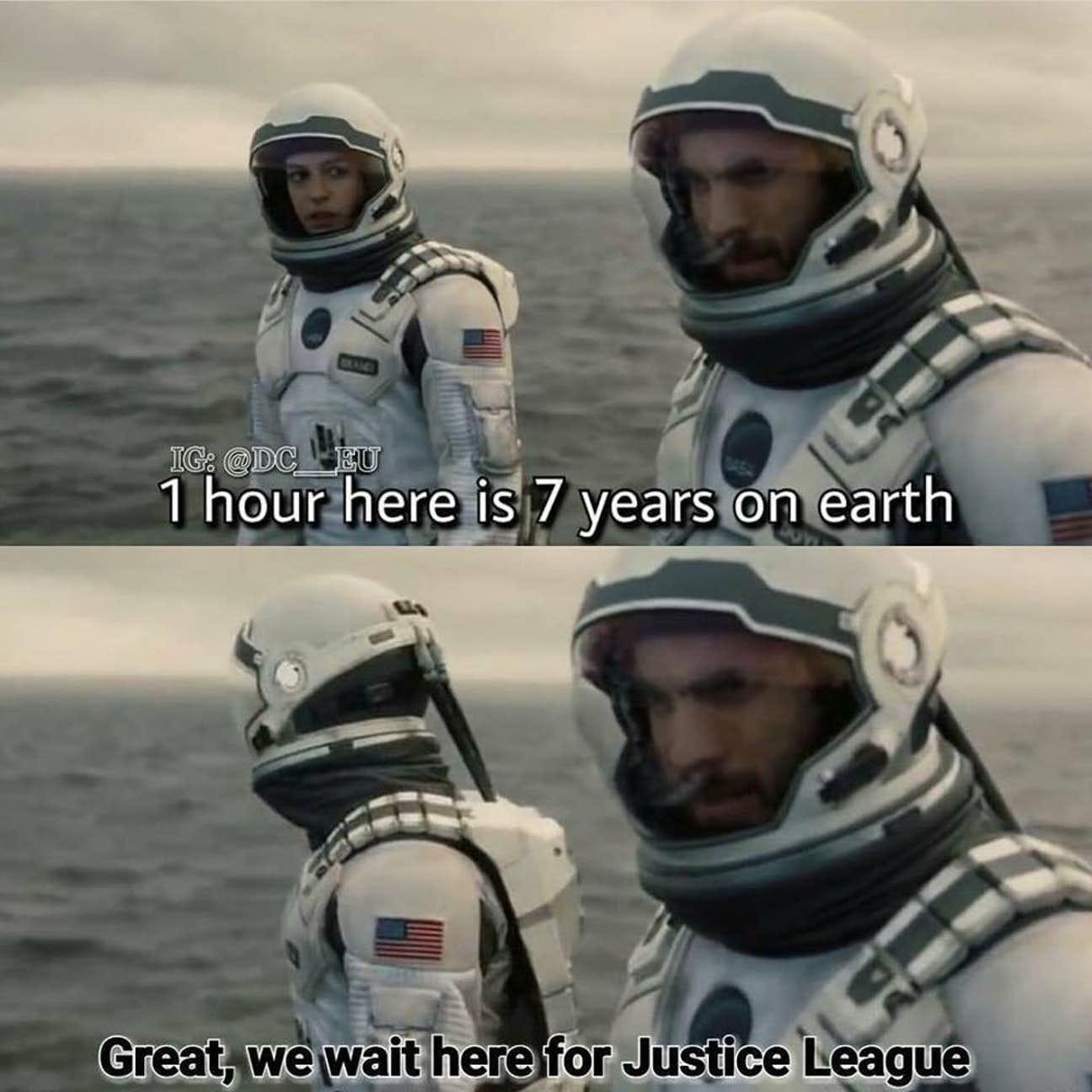 Justice League funny scenes 12 (1)