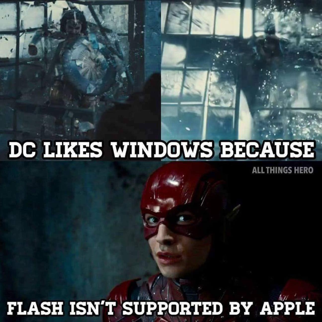 Justice League puns 7 (1)