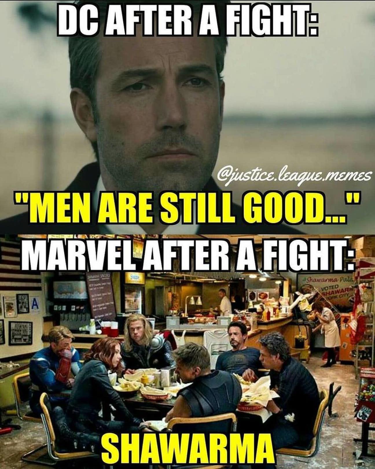 Justice League funny scenes 9 (1)