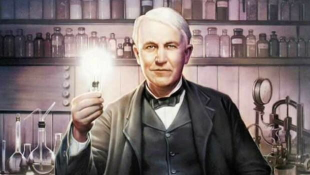 Thomas Alva Edison lights show feat good (1)