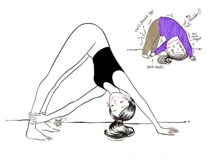 fitness Expectations Vs Reality 14 (1)