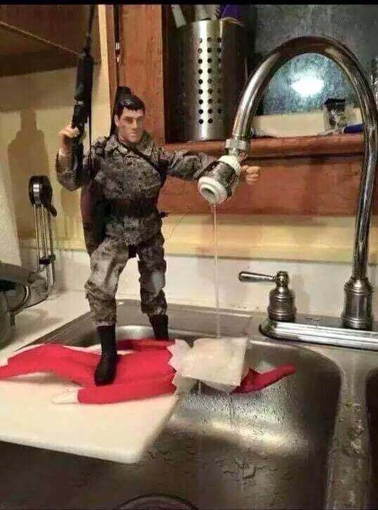when dad is in charge of elf on the shelf 14 (1)
