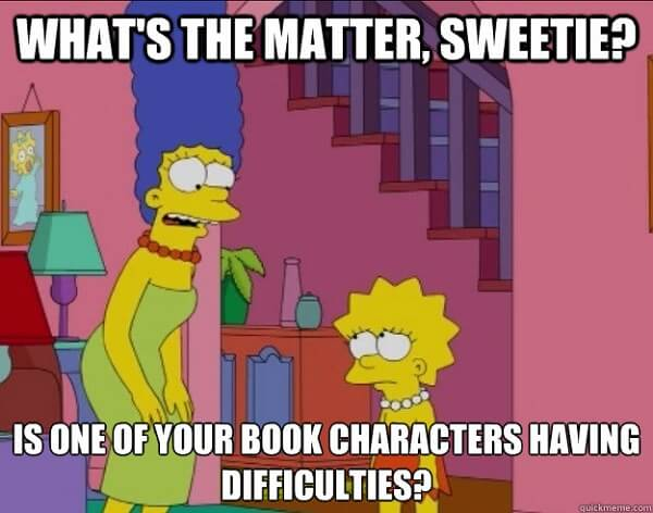book lover memes 41 1 41 book lover memes only people who love books more than people