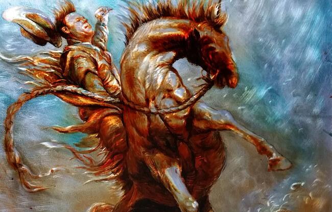 buckinghorse_closeup (1)