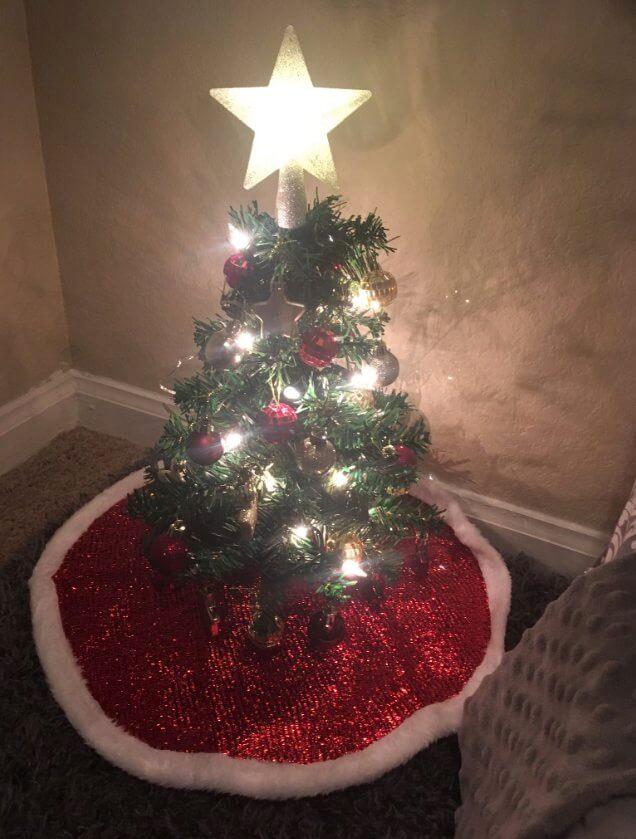 dog mini christmas tree 3 (1)
