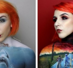georgina ryland body paintings feat (1)