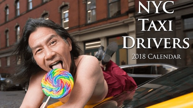 nyc taxi drivers calendar 2018 feat (1)