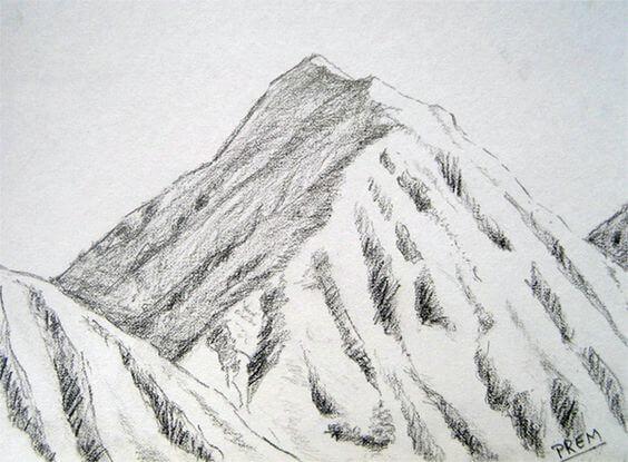 pencil drawings of nature 18 (1)