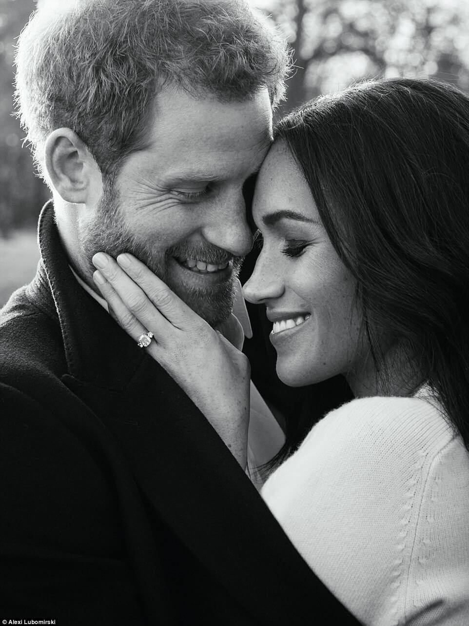 prince harry meghan markle engagment photos 3 (1)