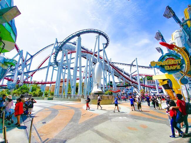 theme park (1)