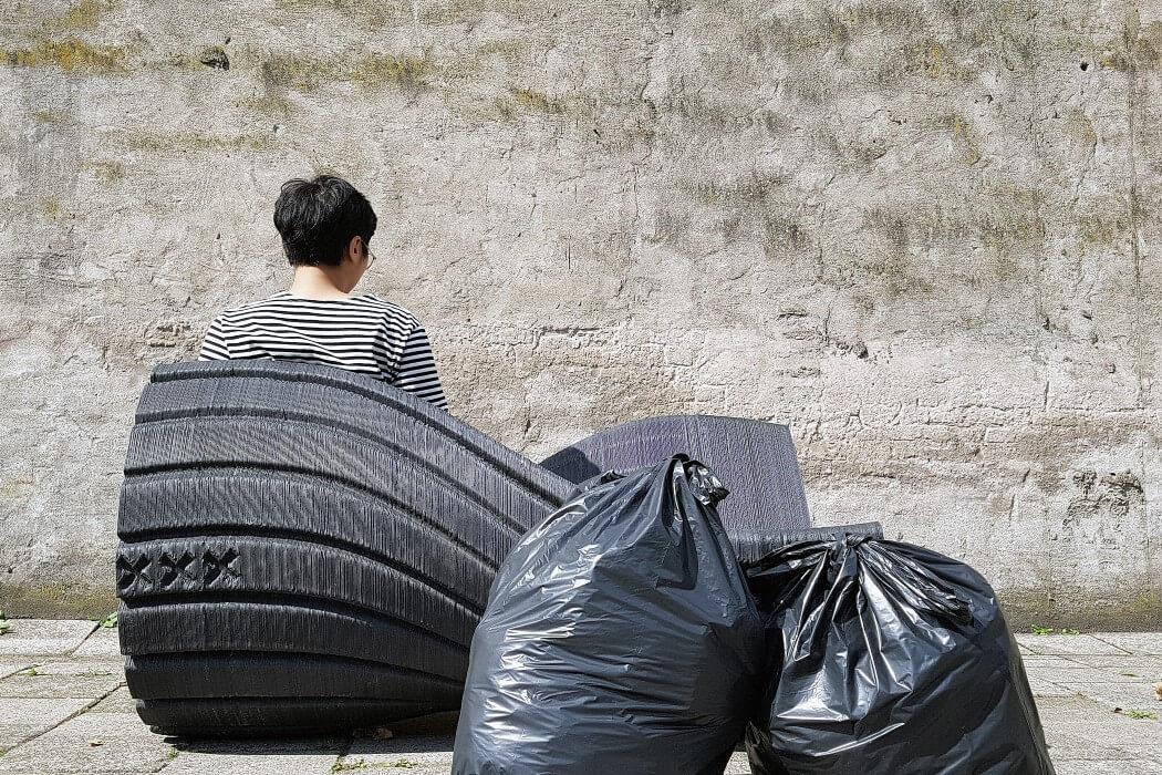 turning plastic waste into design 3 (1)
