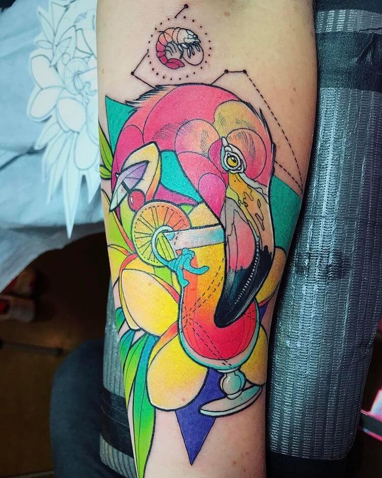 vibrant animal designs 21 (1)