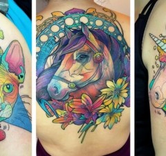 vibrant animal tattoos feat (1)