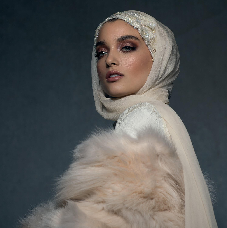 Melanie Elturk luxury hijab 11 (1)