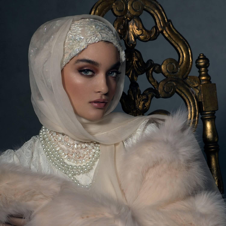 Melanie Elturk luxury hijab 12 (1)