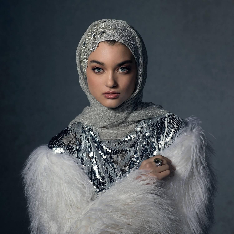 Melanie Elturk luxury hijab 2 (1)