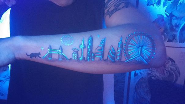 glow under the dark tattoos 25 (1)