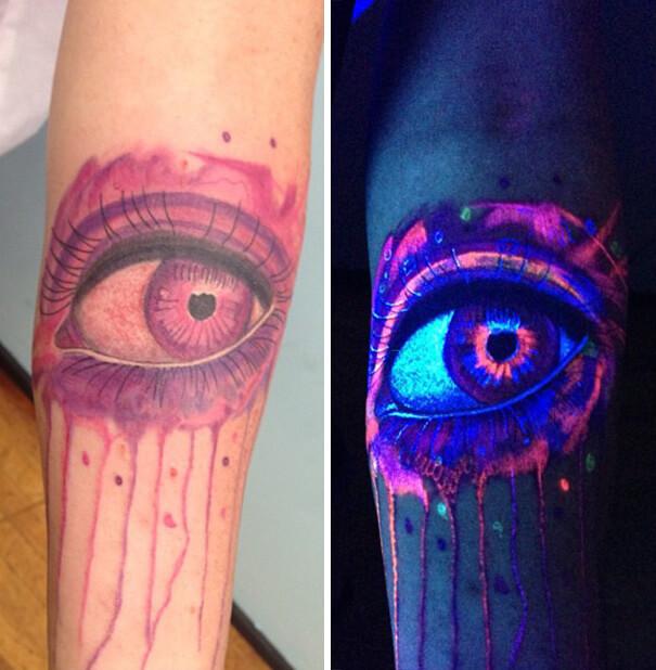 glowing in the dark tattoos 31 (1)