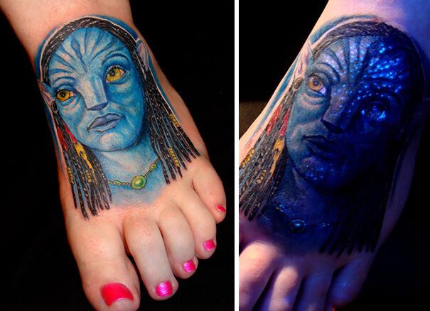 tattoos that glow 34 (1)