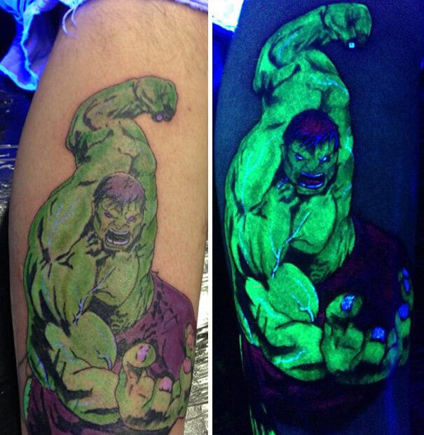 tattoos that glow 37 (1)