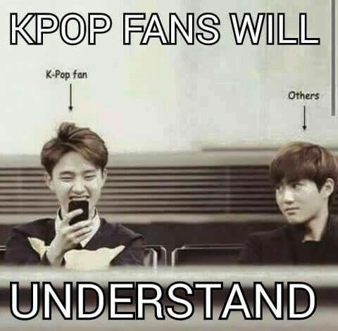 29 Kpop Memes That Means Nothing To Outsiders But We Still Wrote