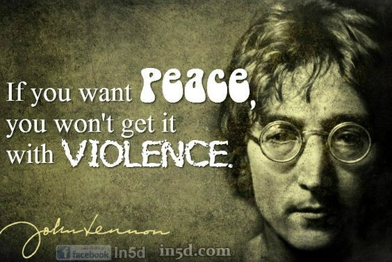 20 Of The Best Quotes By John Lennon