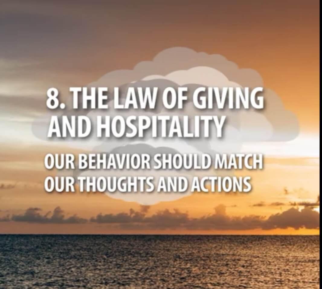 12 laws of karma 9 (1)