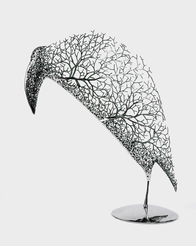 Kang Dong Hyun metal sculpture animals 5 (1)