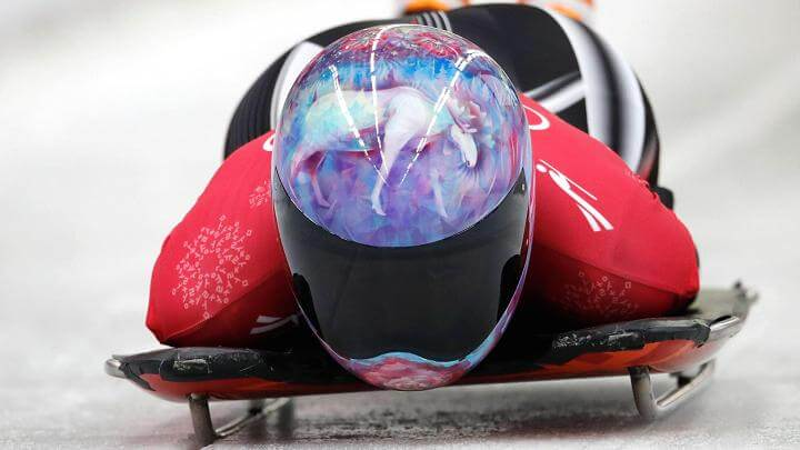 Olympic Skeleton athletes helmets art 11 (1)