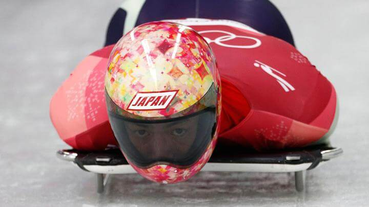Olympic Skeleton athletes helmets art 12 (1)