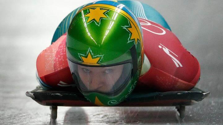 Olympic Skeleton athletes helmets art 16 (1)