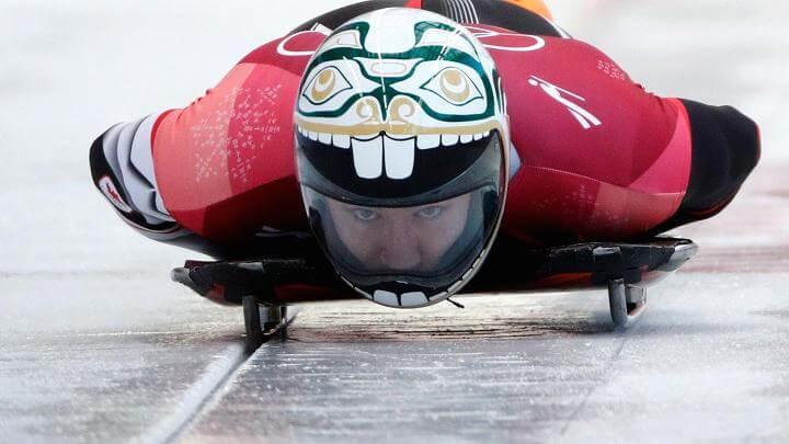 Olympic Skeleton athletes helmets art 8 (1)