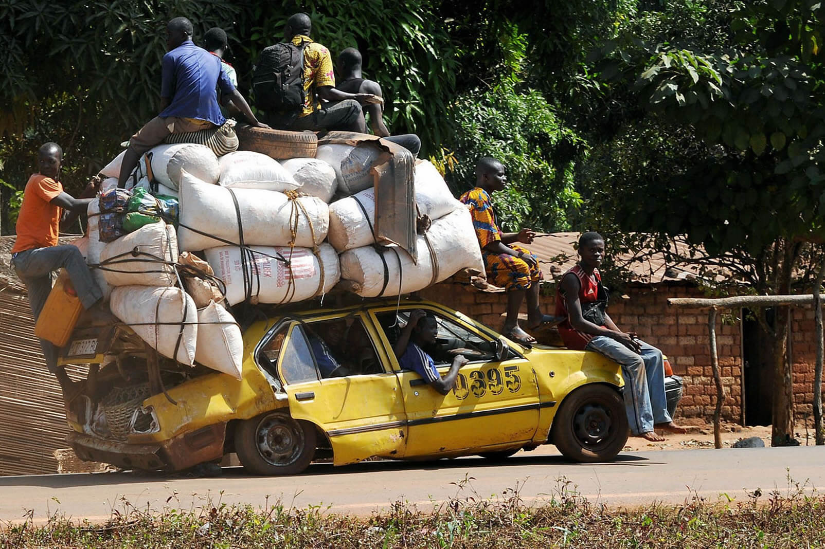 Overcrowded Vehicles 19 (1)