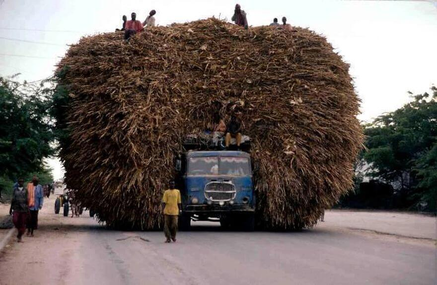 Overloaded Vehicles 3 (1)