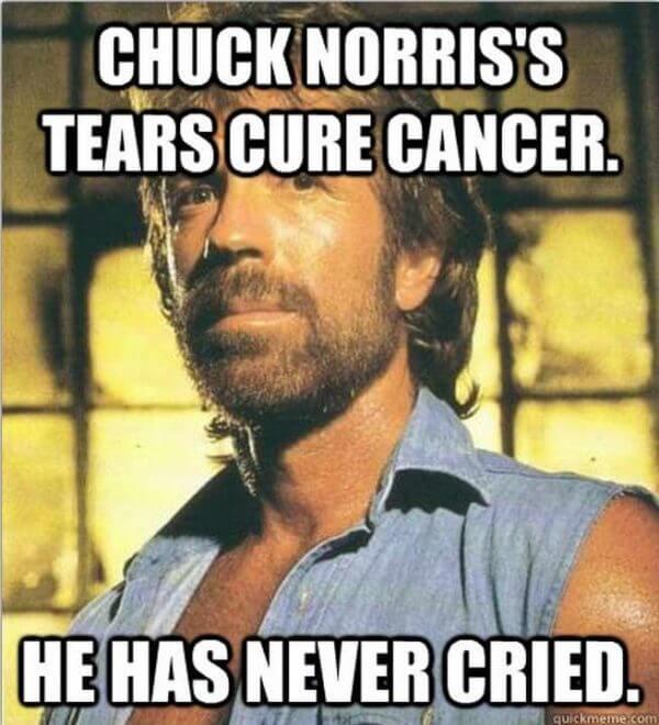 chuck norris is a badass 14