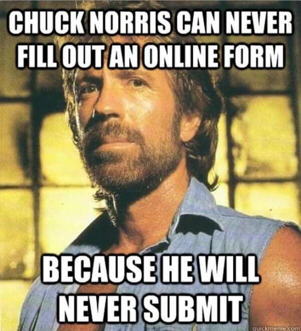 chuck norris is a badass 17