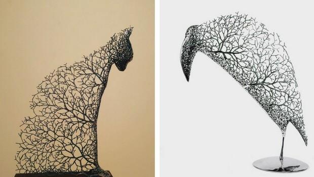 kang dong hyun animal sculptures feat (1)