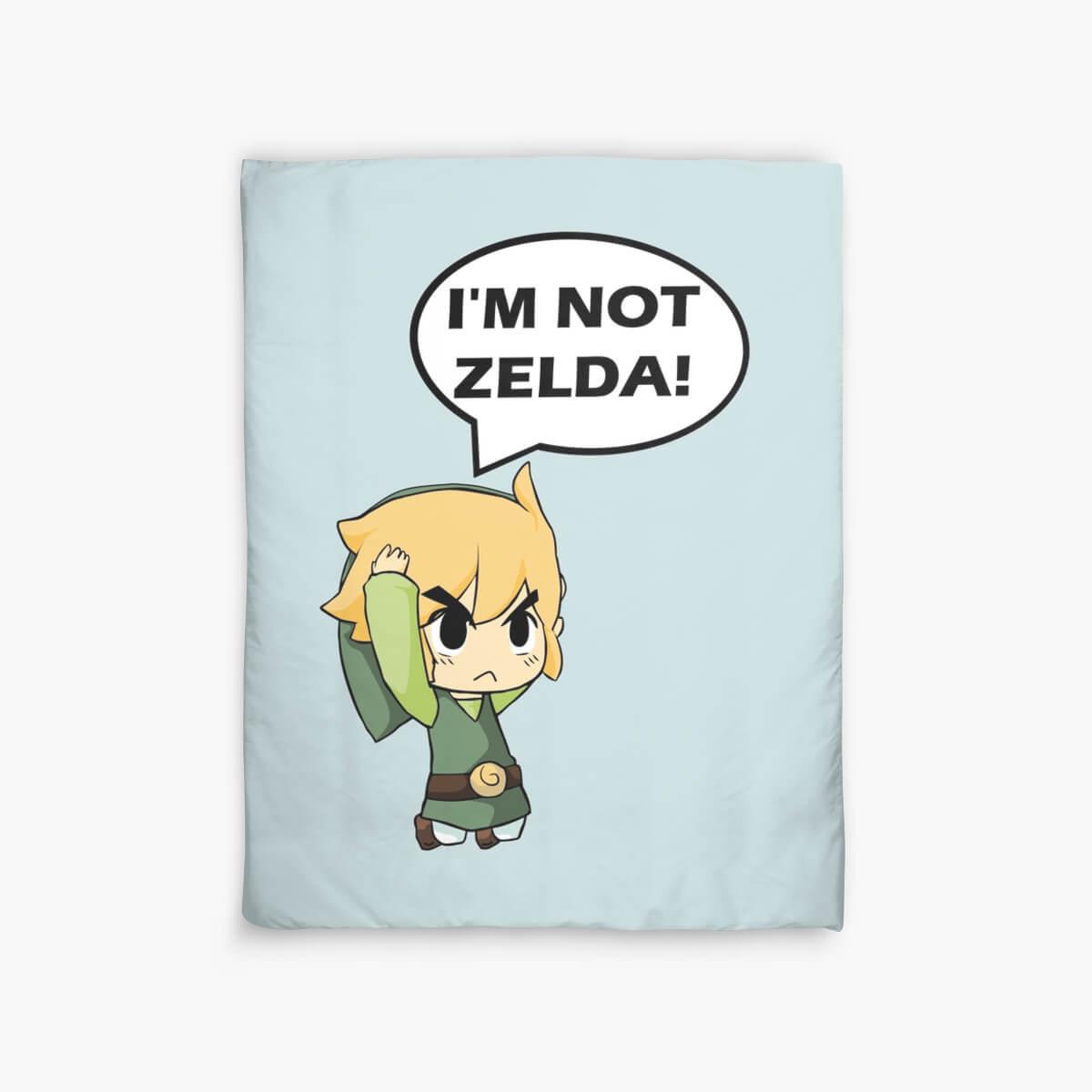 13 Cool Legend Of Zelda Bedding Sets For Old Times Sake