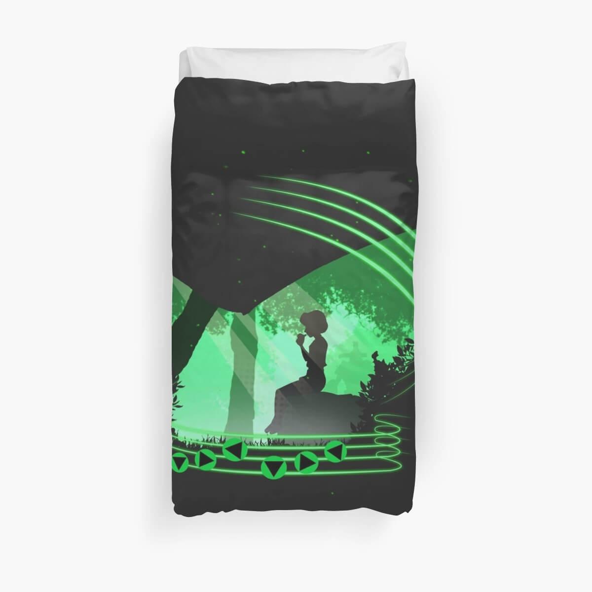 legend of zelda covers set 9 (1)