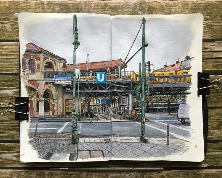 visual diary life in berlin keir edmonds 1 (1)