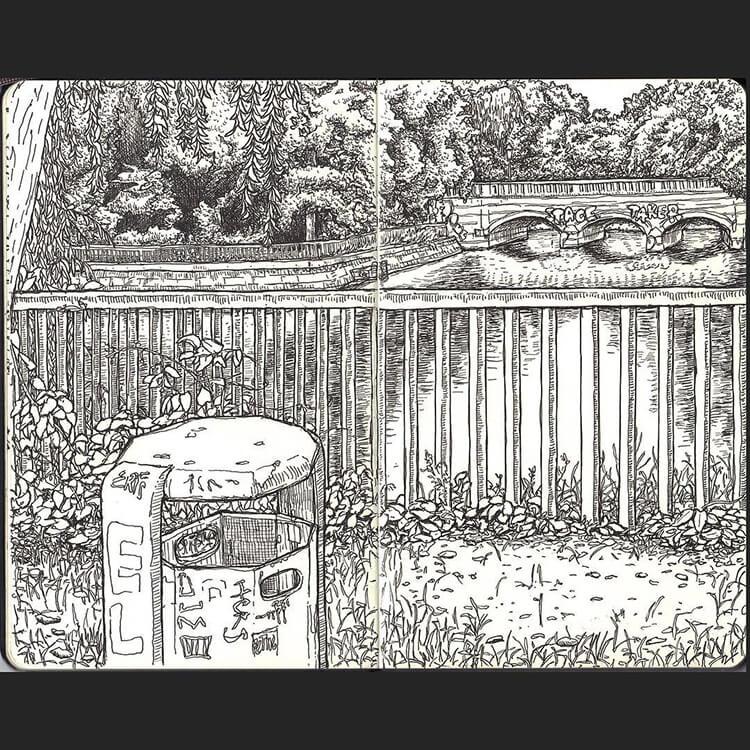 visual diary life in berlin keir edmonds 11 (1)